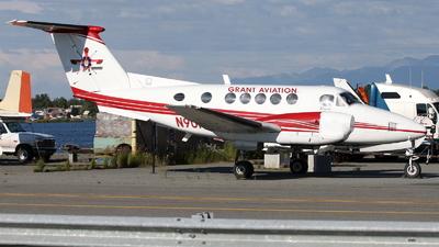 N90PB - Beechcraft 200 Super King Air - Grant Aviation