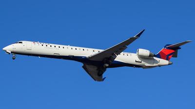 N932XJ - Bombardier CRJ-900ER - Delta Connection (Endeavor Air)