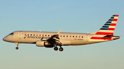 N125HQ - Embraer 170-200LR - American Eagle (Republic Airways)