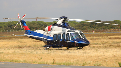 T7-LAC - Agusta-Westland AW-139 - Private