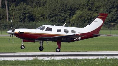 N120WW - Piper PA-46-500TP Malibu Meridian - Private