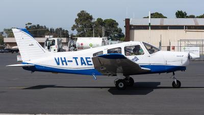 A picture of VHTAE - Piper PA28161 - [2842210] - © Michael Demura