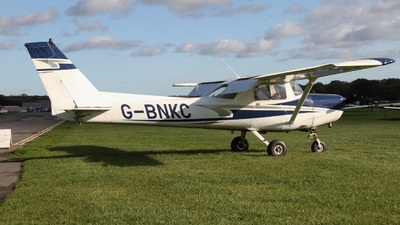 A picture of GBNKC - Cessna 152 - [15281036] - © Ian Johnson