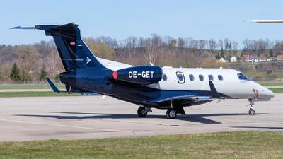 OE-GET - Embraer 505 Phenom 300E - AERO Werksverkehr