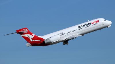 VH-YQT - Boeing 717-23S - QantasLink (National Jet Systems)