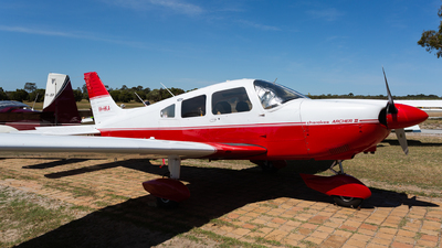 A picture of VHHKA - Piper PA28181 - [287690014] - © Joel Baverstock