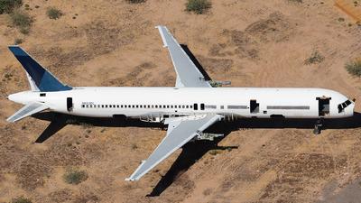 N653DL - Boeing 757-232 - Untitled
