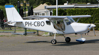 A picture of PHCBO - Ultravia Pelican PL - [689] - © Jeroen Stroes