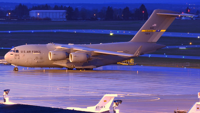 97-0041 - Boeing C-17A Globemaster III - United States - US Air Force (USAF)