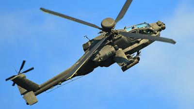 814 - Boeing AH-64E Apache Guardian - Taiwan - Army