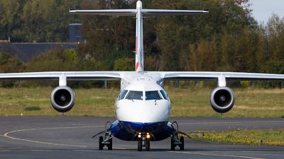 OY-NCO - Dornier Do-328-310 Jet - British Airways (Sun-Air)
