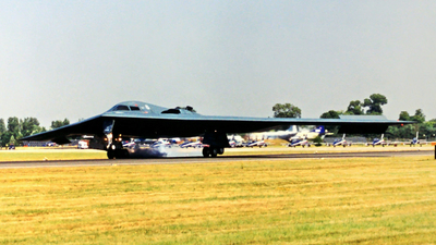 82-1069 - Northrop B-2A Spirit - United States - US Air Force (USAF)