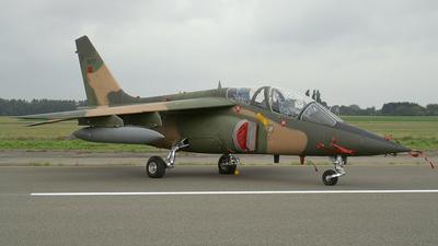 15237 - Dassault-Dornier Alpha Jet A - Portugal - Air Force