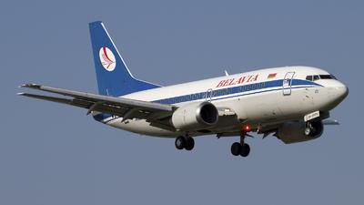 EW-250PA - Boeing 737-524 - Belavia Belarusian Airlines