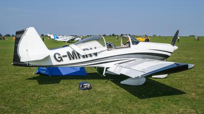 G-MHRV - Vans RV-6A - Private