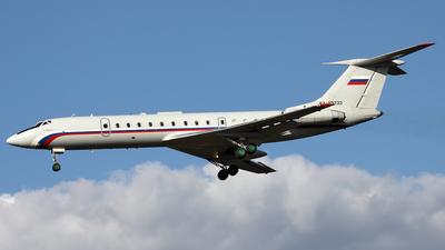 A picture of RA65733 - Tupolev Tu134B3 -  - © Maksimov Maxim