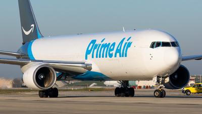 N359AZ - Boeing 767-323(ER)(BDSF) - Amazon Prime Air (Air Transport International)