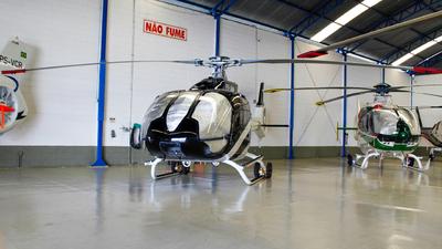 PR-JMN - Eurocopter EC 130B4 - Private