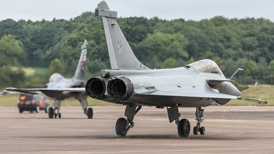 122 - Dassault Rafale C - France - Air Force