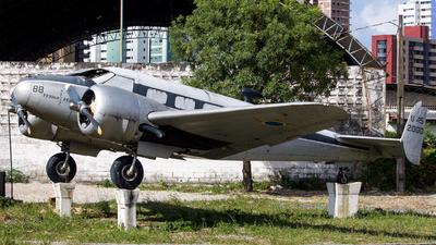 FAB2888 - Beechcraft TC-45T  - Brazil - Air Force