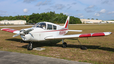 A picture of N568WA - Piper PA28140 - [287325162] - © Gary Guy