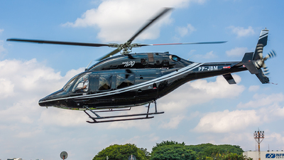 PP-JBM - Bell 429 - Private