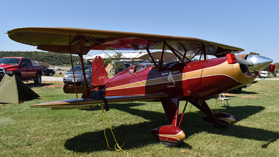 N573TM - Stolp SA-300 Starduster - Private