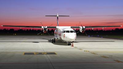 D-ANFD - ATR 72-202(F) - SprintAir