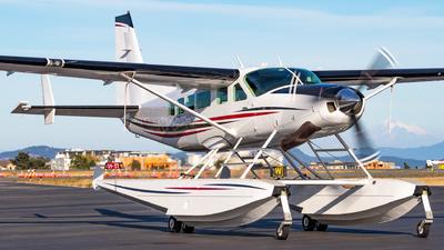 C-GNFN - Cessna 208 Caravan - Private