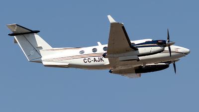 CC-AJK - Beechcraft B200GT Super King Air - Private