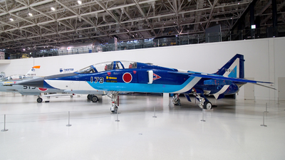 19-5173 - Mitsubishi T-2 - Japan - Air Self Defence Force (JASDF)