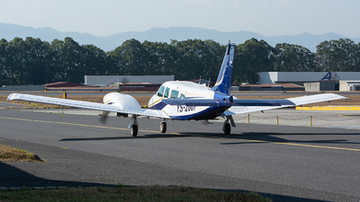YS-200P - Piper PA-34-200T Seneca II - Private