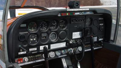 D-EKSO - Robin DR400/180R Remorqueur - Private