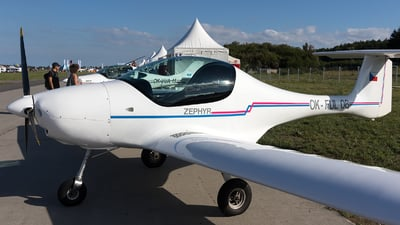 OK-FUL08 - Atec 122 Zephyr - Private