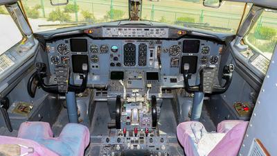 B-2953 - Boeing 737-3J6 - Air China