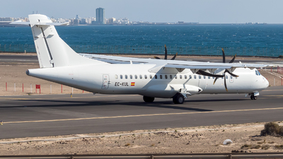 EC-KUL - ATR 72-212A(500) - Swiftair