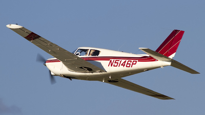A picture of N5146P - Piper PA24180 - [24162] - © Jeremy D. Dando