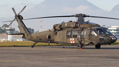 02-26956 - Sikorsky H-60L Blackhawk - United States - US Army