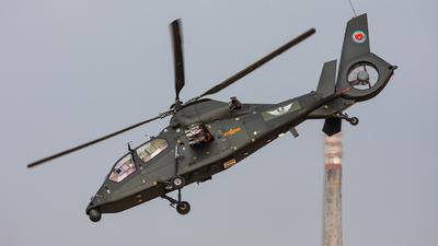LH94972 - Harbin WZ-19 - China - Army