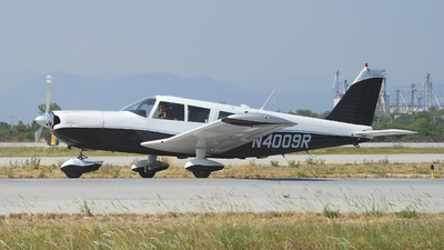N4009R - Piper PA-32-300 Six  - Private