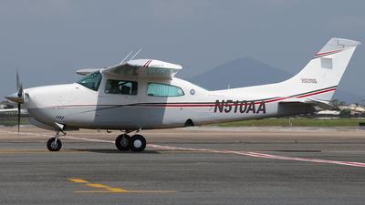N510AA - Cessna 210N Centurion II - Sky West Aviation