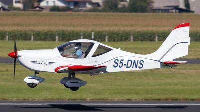 S5-DNS - Evektor SportStar RTC - Aviation Career Center