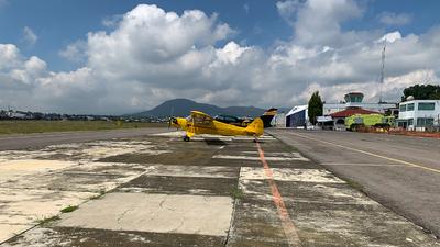 MMJC - Airport - Ramp