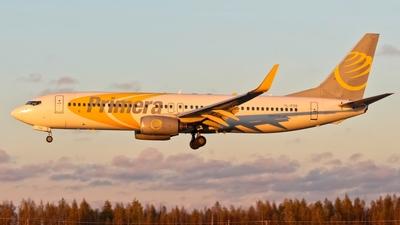 YL-PSB - Boeing 737-8Q8 - Primera Air Nordic