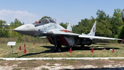 67 - Mikoyan-Gurevich MiG-29 Fulcrum - Romania - Air Force