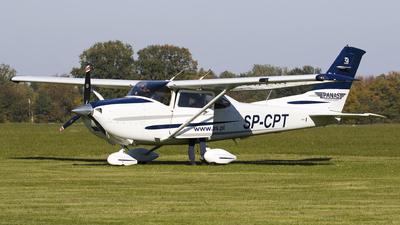 SP-CPT - Cessna 182P Skylane - Private