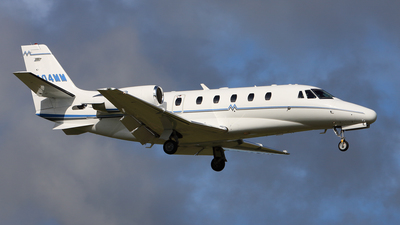N404MM - Cessna 560XL Citation XLS - Private