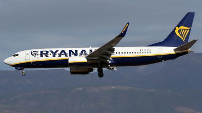 EI-EKK - Boeing 737-8AS - Ryanair
