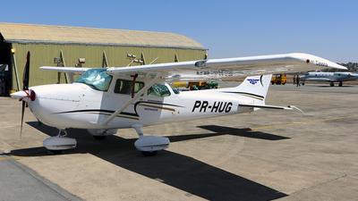 PR-HUG - Cessna 172N Skyhawk II - Aero Club - Goiás