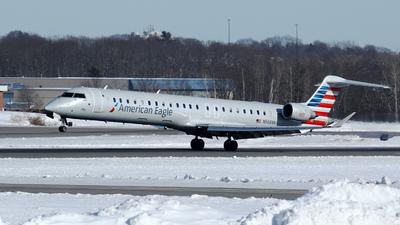 N566NN - Bombardier CRJ-900 - American Eagle (PSA Airlines)
